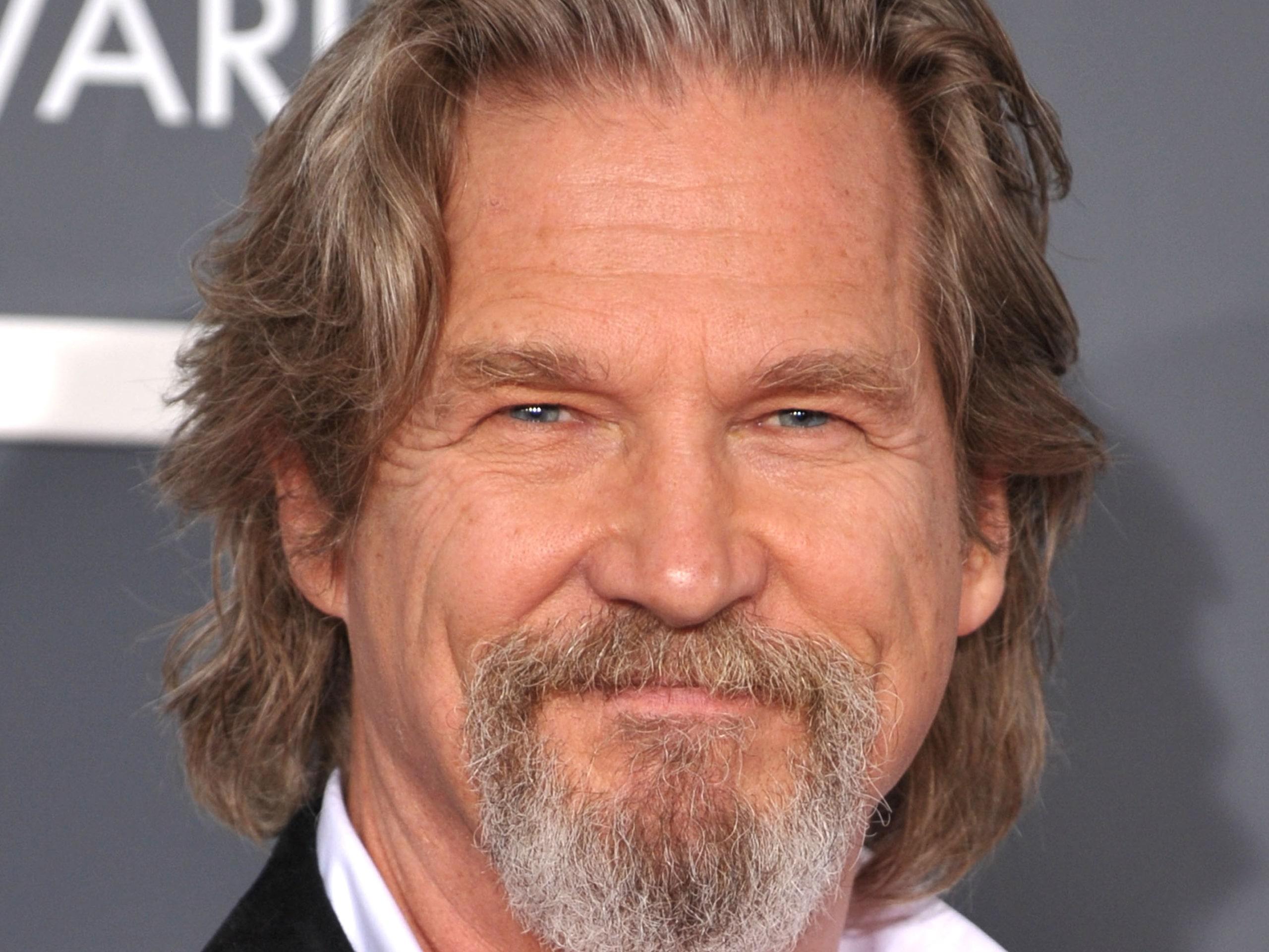 Jeff Bridges widescreen wallpapers