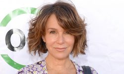 Jennifer Grey widescreen wallpapers