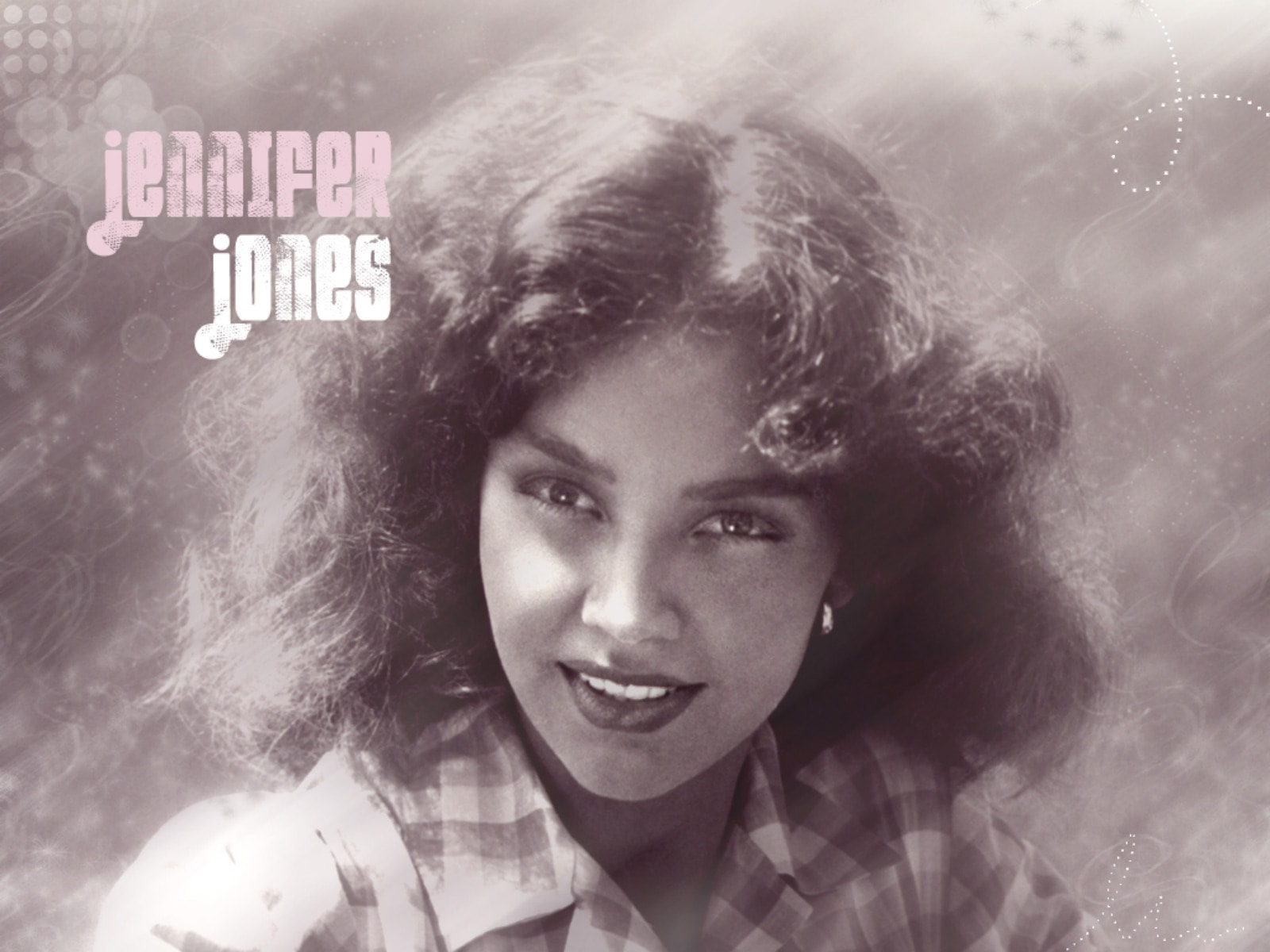 Jennifer Jones HQ wallpapers