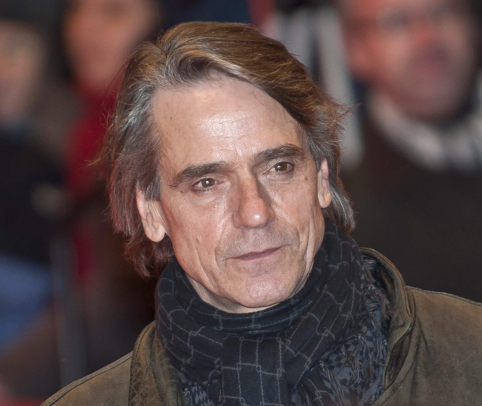 Jeremy Irons widescreen wallpapers