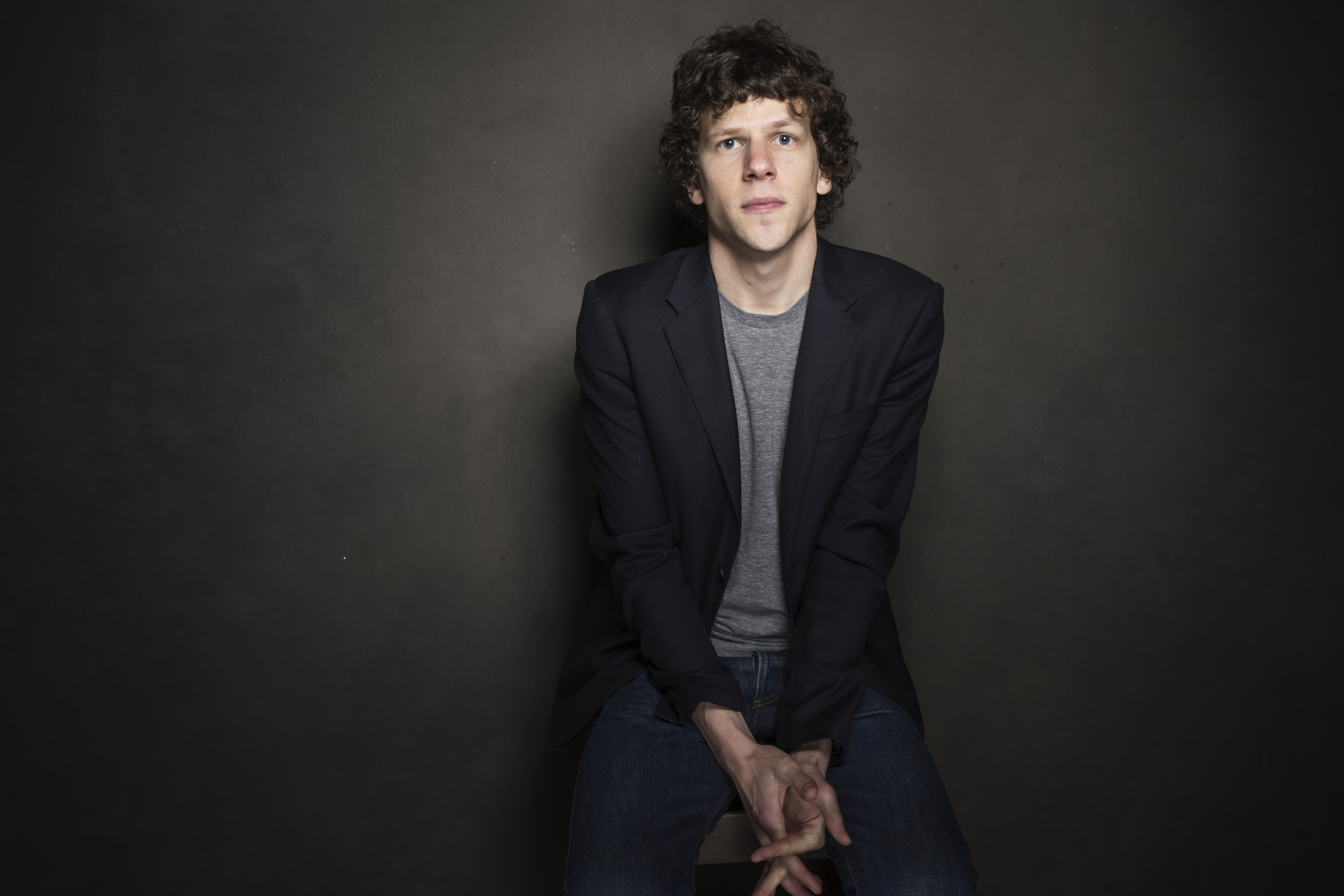 Jesse Eisenberg widescreen wallpapers