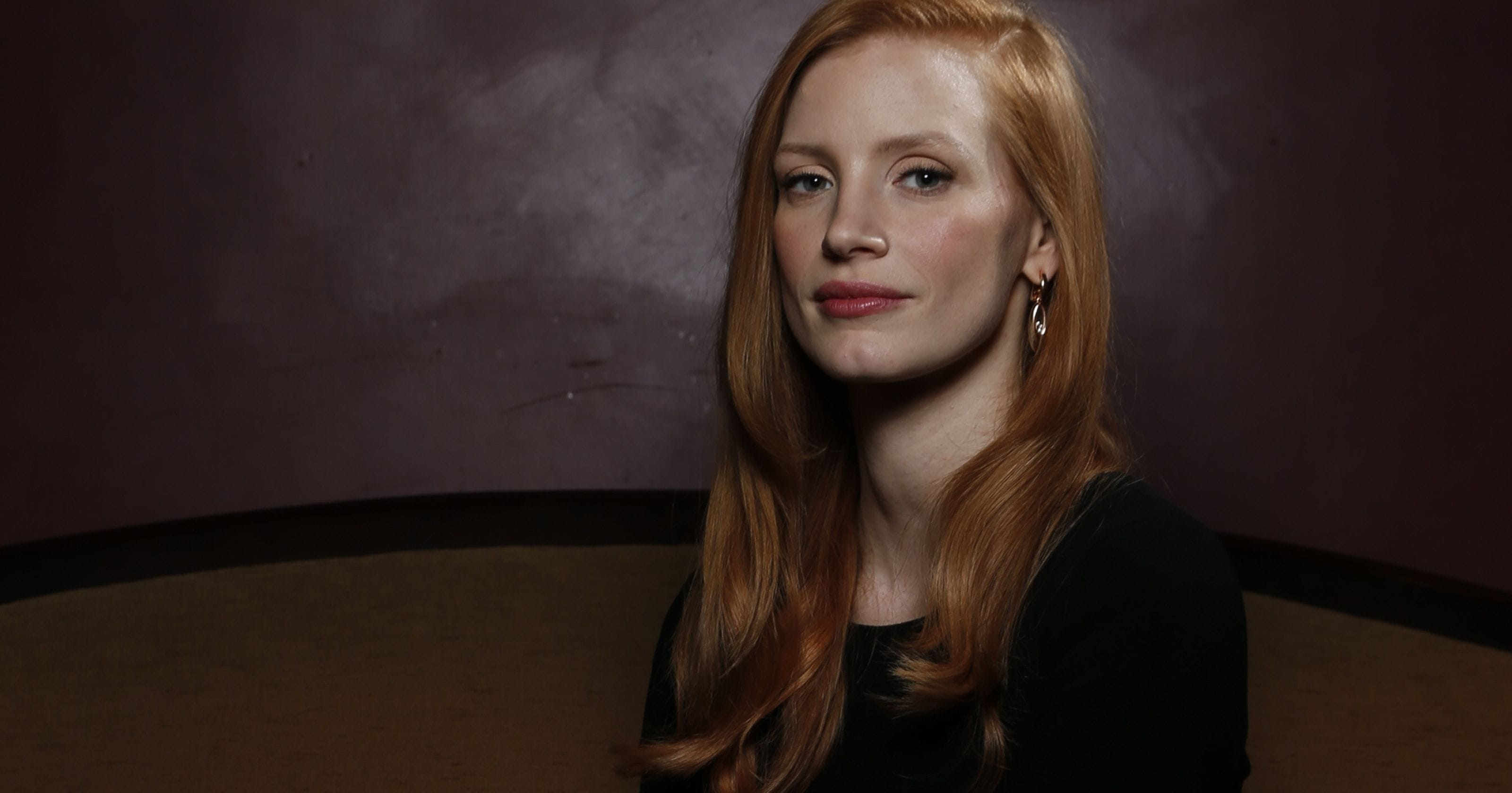 Jessica Chastain widescreen wallpapers