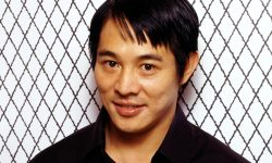 Jet Li widescreen wallpapers