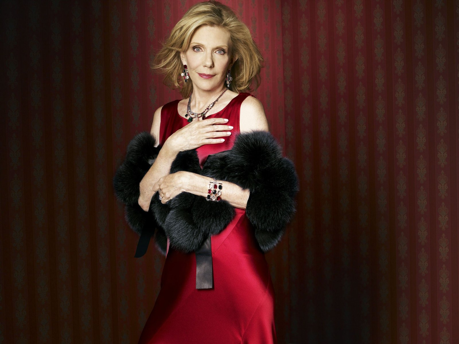 Jill Clayburgh widescreen wallpapers