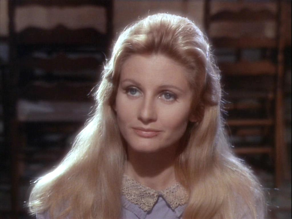 Jill Ireland widescreen wallpapers