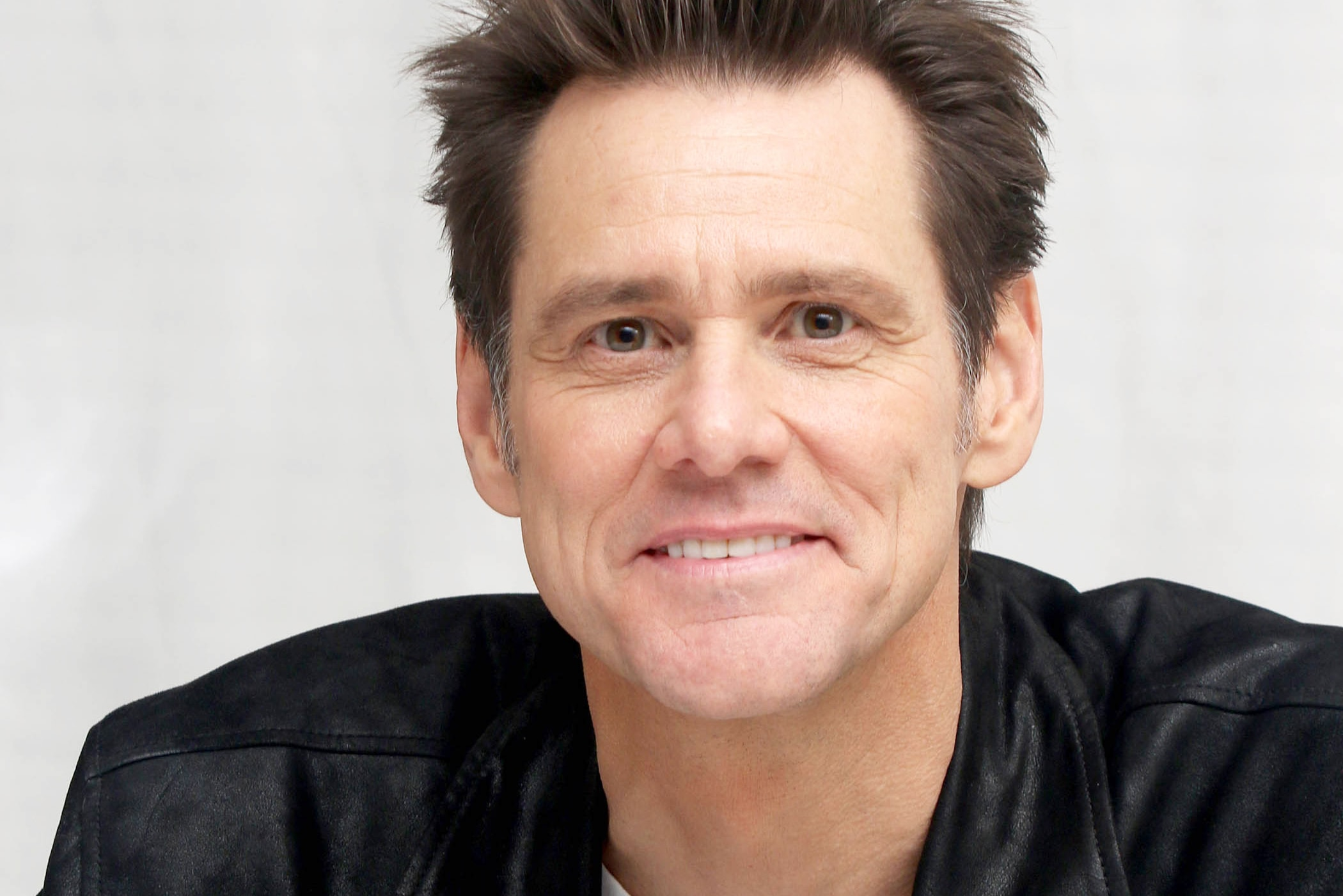 Jim Carrey widescreen wallpapers