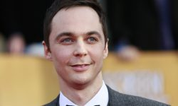 Jim Parsons widescreen wallpapers
