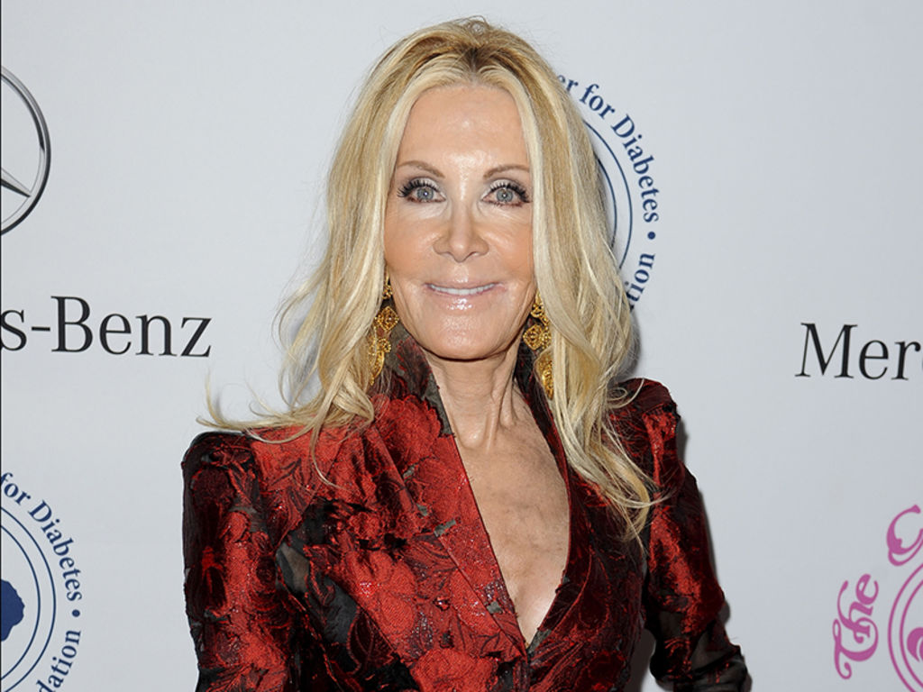 Joan Van Ark widescreen wallpapers