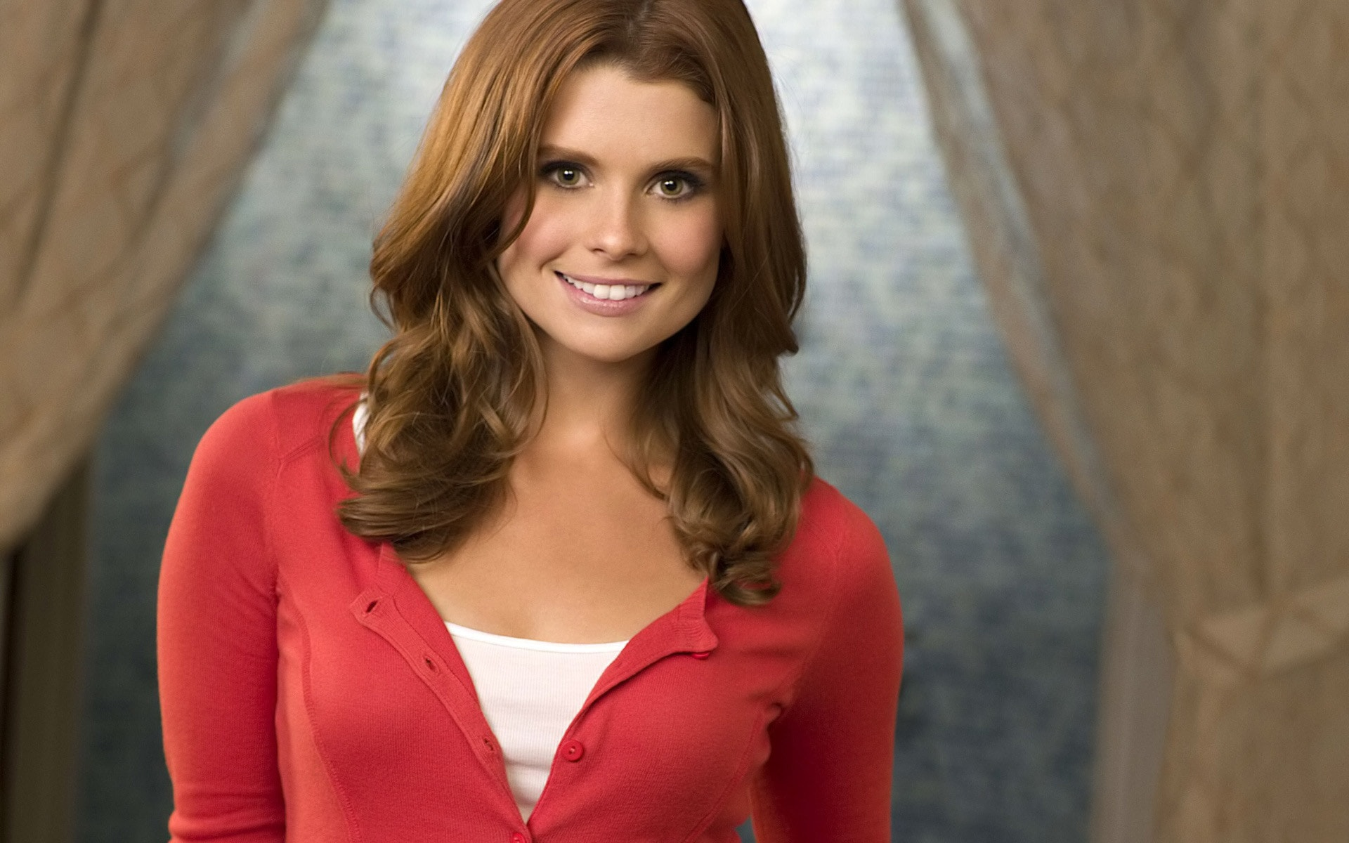 Joanna Garcia widescreen wallpapers