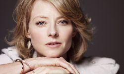 Jodie Foster widescreen wallpapers