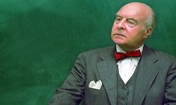 John Houseman widescreen wallpapers