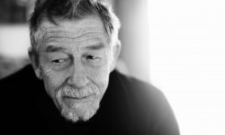 John Hurt widescreen wallpapers