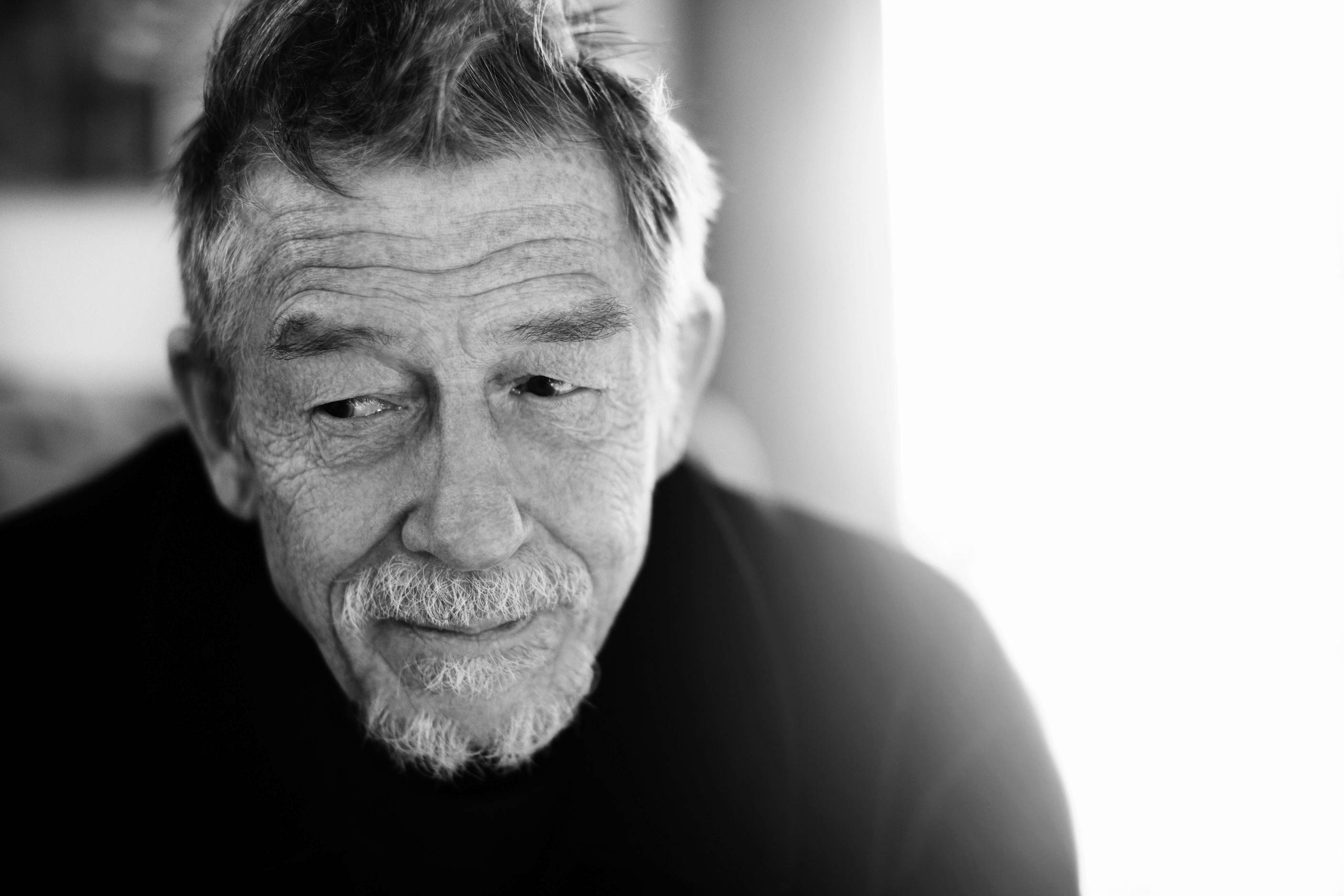 John Hurt widescreen wallpapers