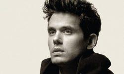 John Mayer widescreen wallpapers