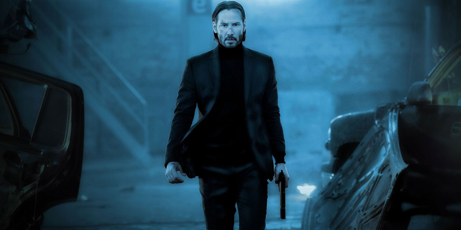 John Wick widescreen wallpapers