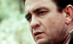 Johnny Cash widescreen wallpapers