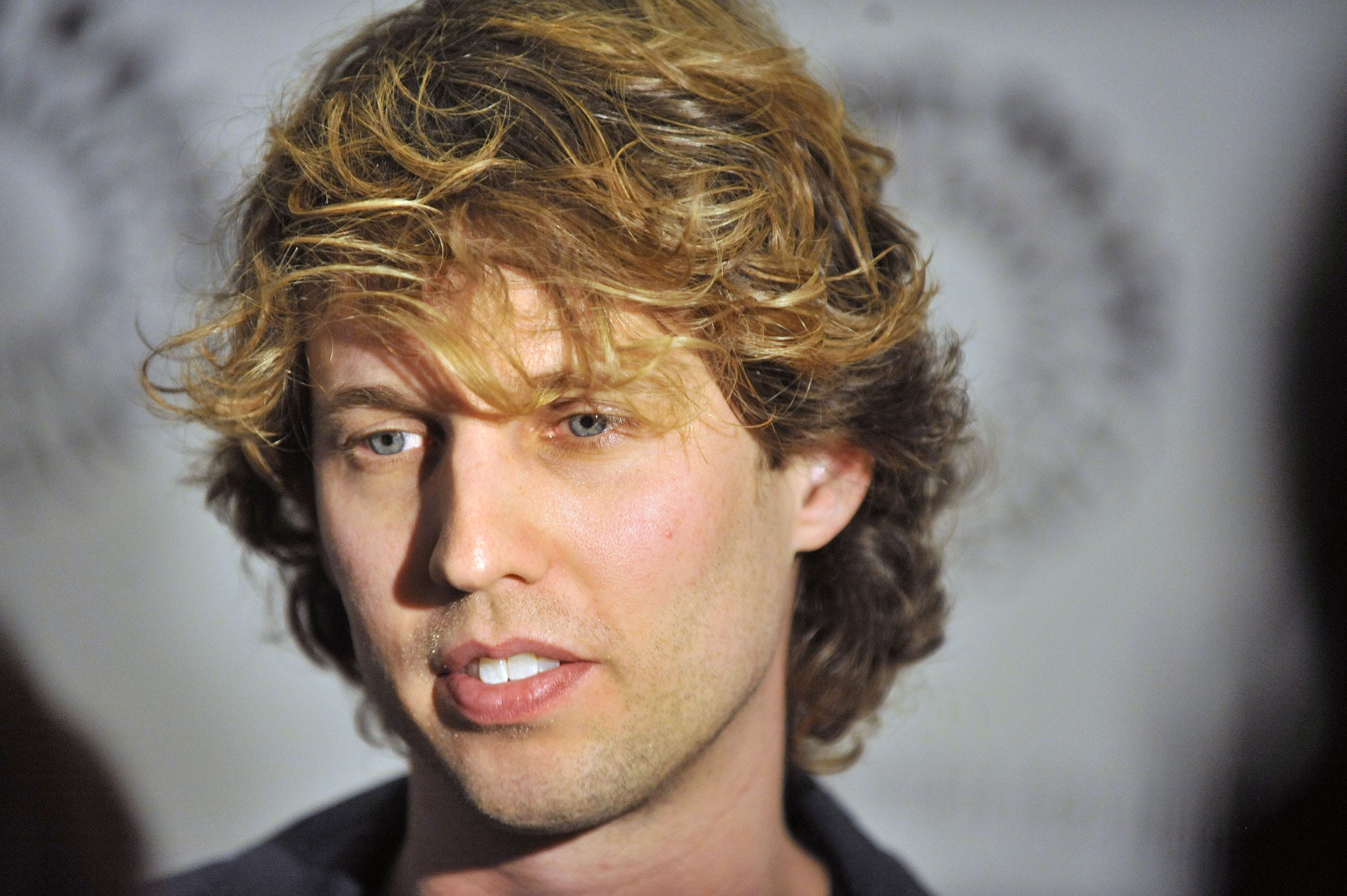 Jon Heder widescreen wallpapers