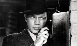 Joseph Cotten widescreen wallpapers