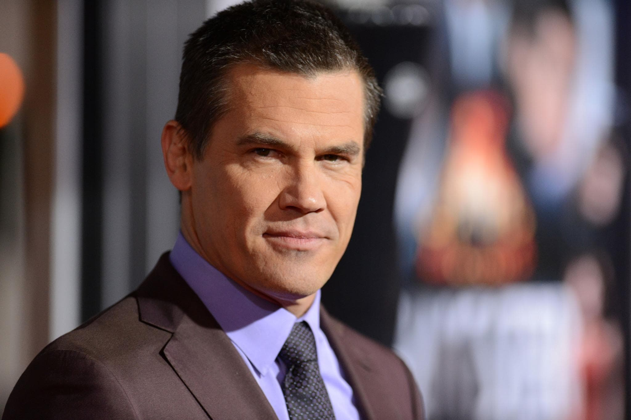 Josh Brolin widescreen wallpapers