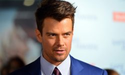 Josh Duhamel widescreen wallpapers