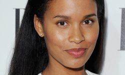 Joy Bryant widescreen wallpapers