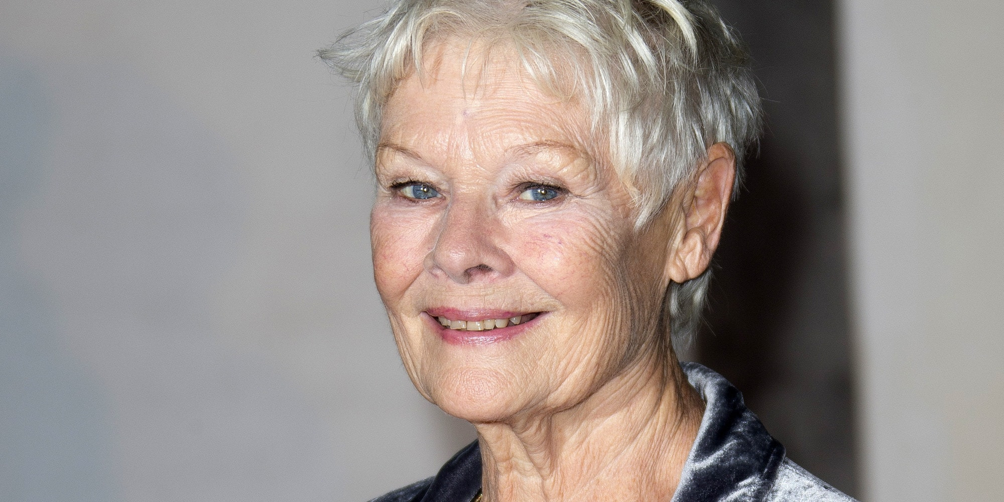 Judi Dench widescreen wallpapers