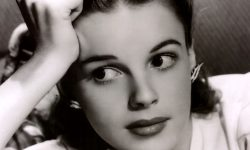 Judy Garland widescreen wallpapers