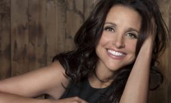 Julia Louis-Dreyfus widescreen wallpapers