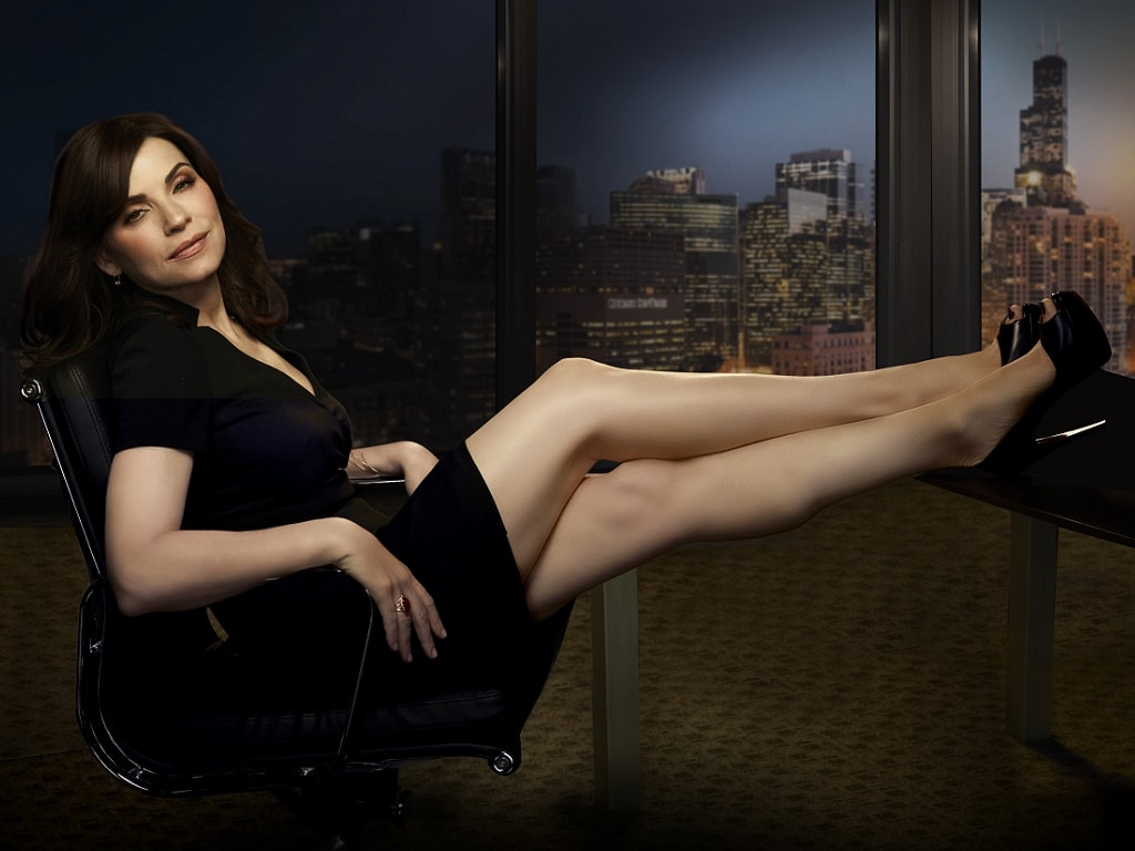 Julianna Margulies Wallpapers hd