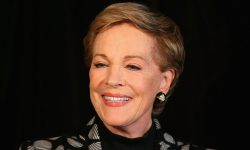 Julie Andrews widescreen wallpapers