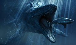 Jurassic World widescreen wallpapers