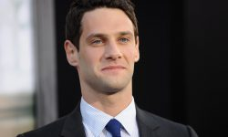Justin Bartha widescreen wallpapers