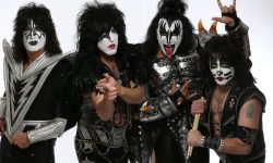 KISS widescreen wallpapers