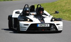 KTM X-Bow widescreen wallpapers