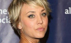 Kaley Cuoco widescreen wallpapers