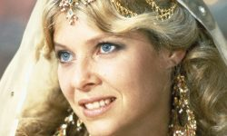 Kate Capshaw widescreen wallpapers