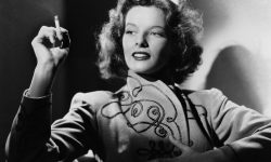 Katharine Hepburn widescreen wallpapers