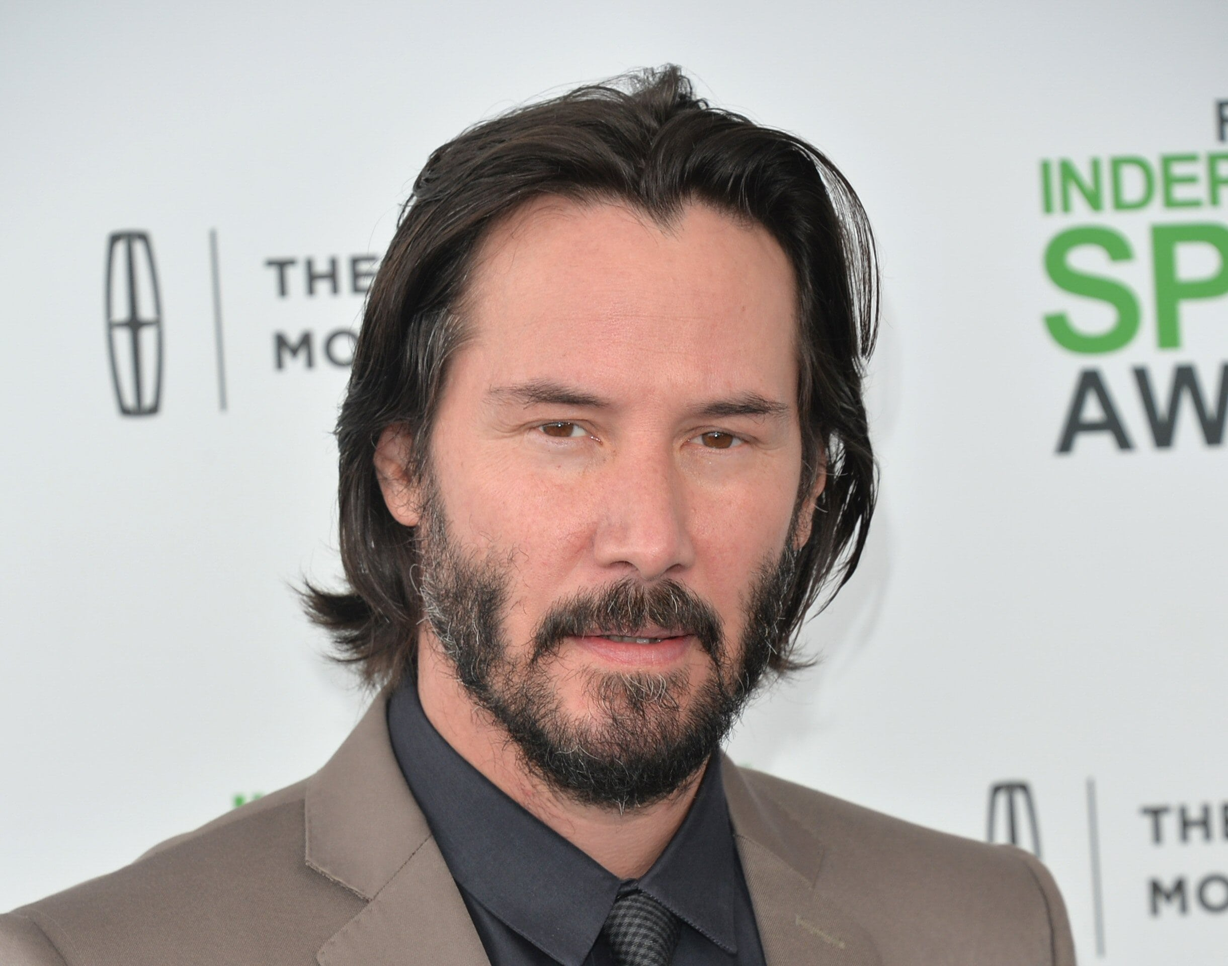 Keanu Reeves widescreen wallpapers