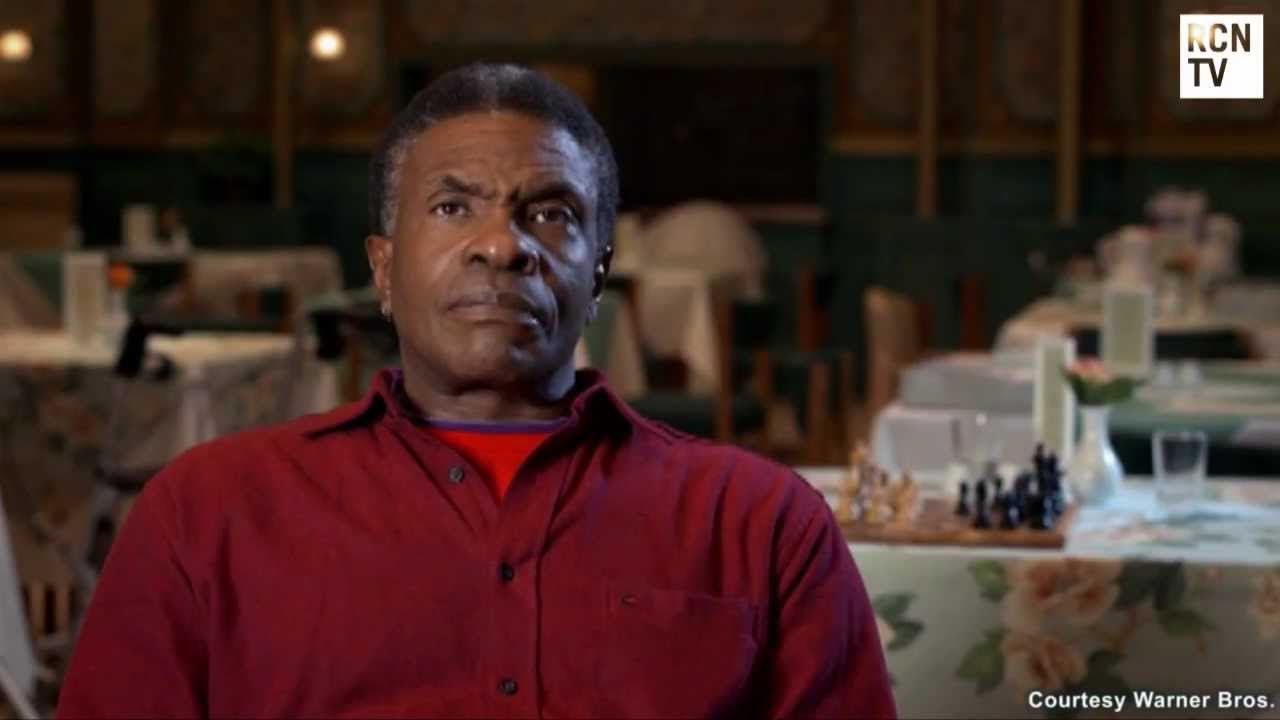 Keith David widescreen wallpapers