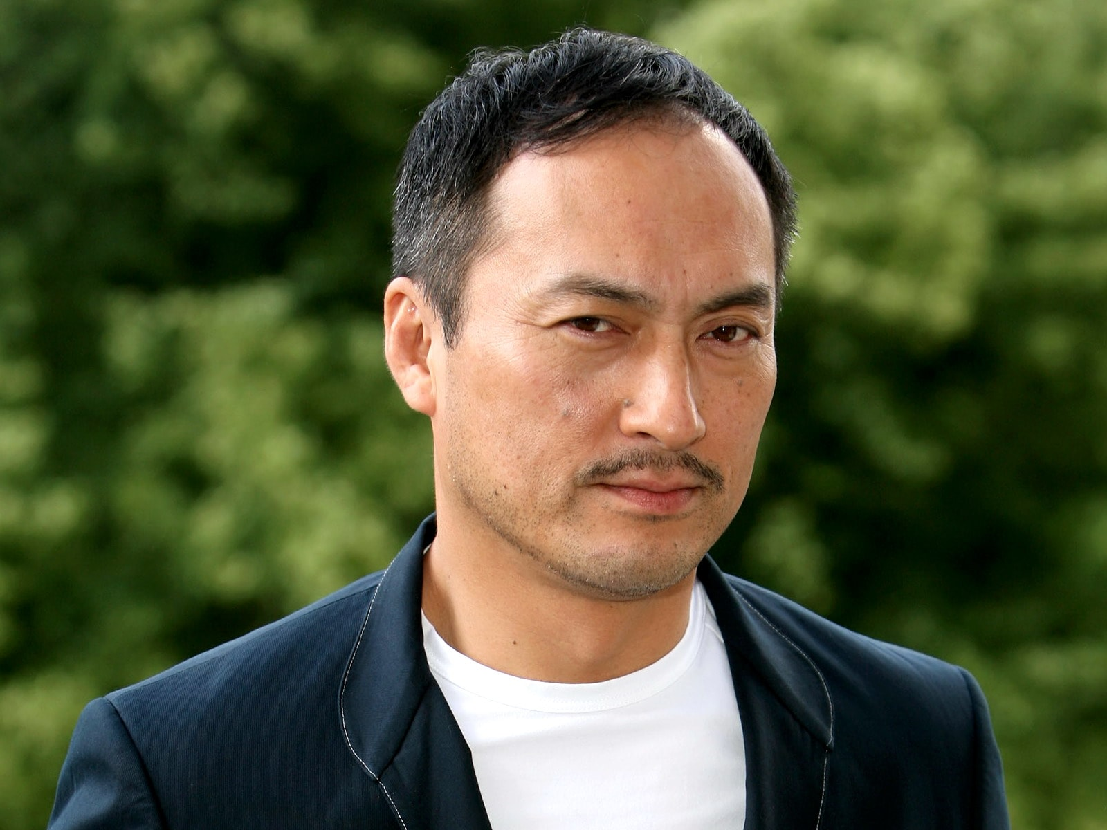 Ken Watanabe widescreen wallpapers