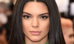 Kendall Jenner widescreen wallpapers