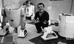 Kenny Baker widescreen wallpapers