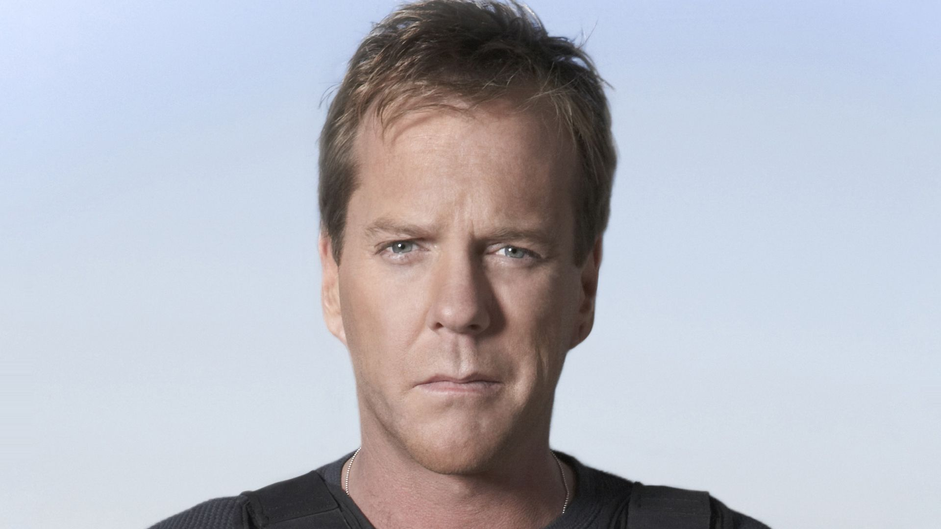 Kiefer Sutherland widescreen wallpapers