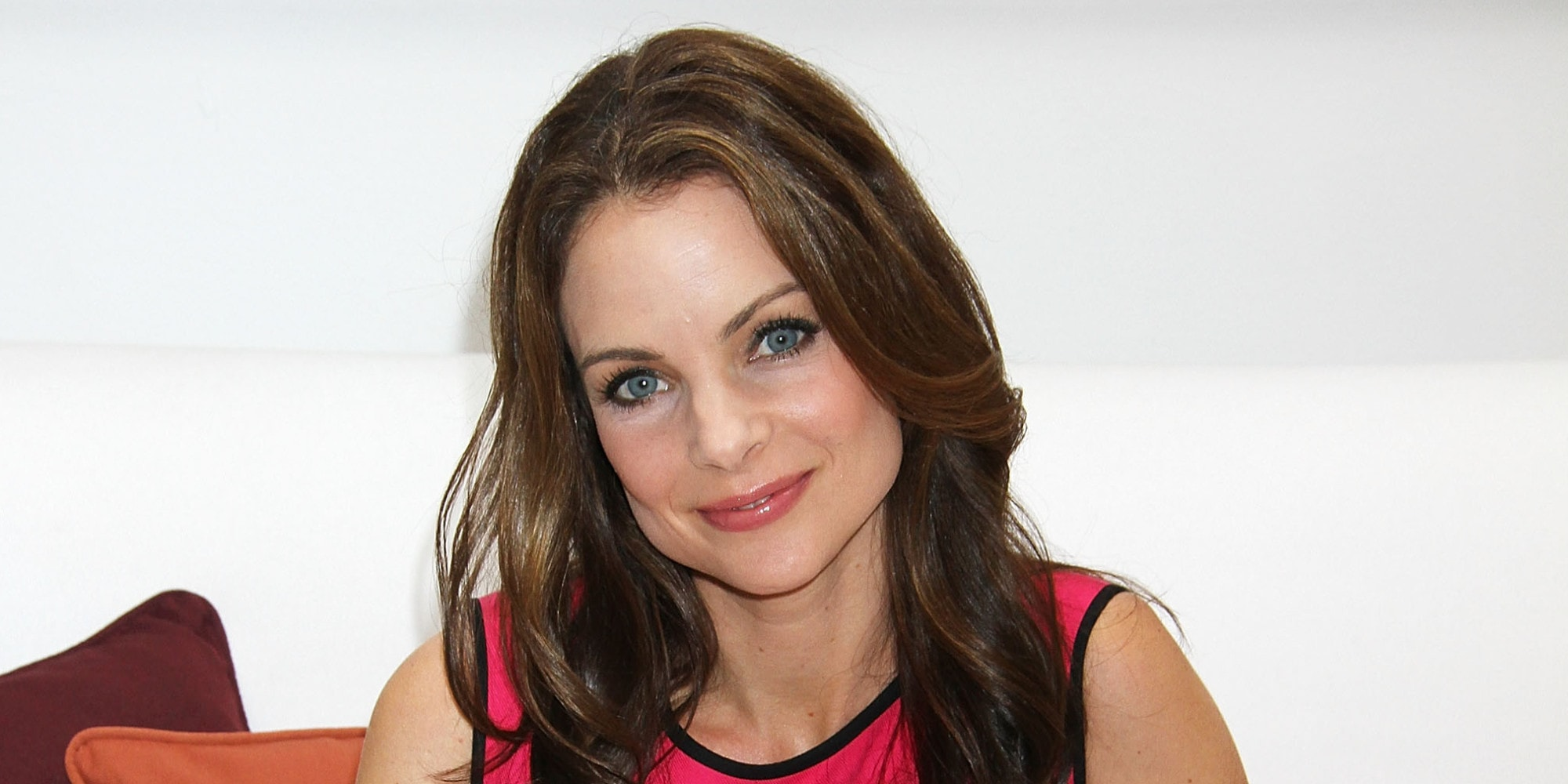 Kimberly Williams-Paisley widescreen wallpapers