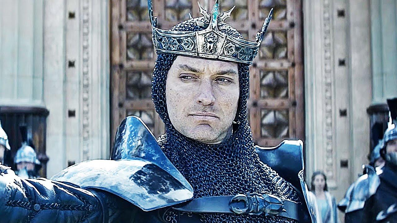 King Arthur: Legend of the Sword widescreen wallpapers