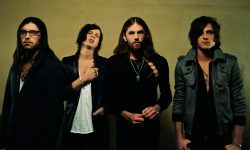 Kings of Leon widescreen wallpapers