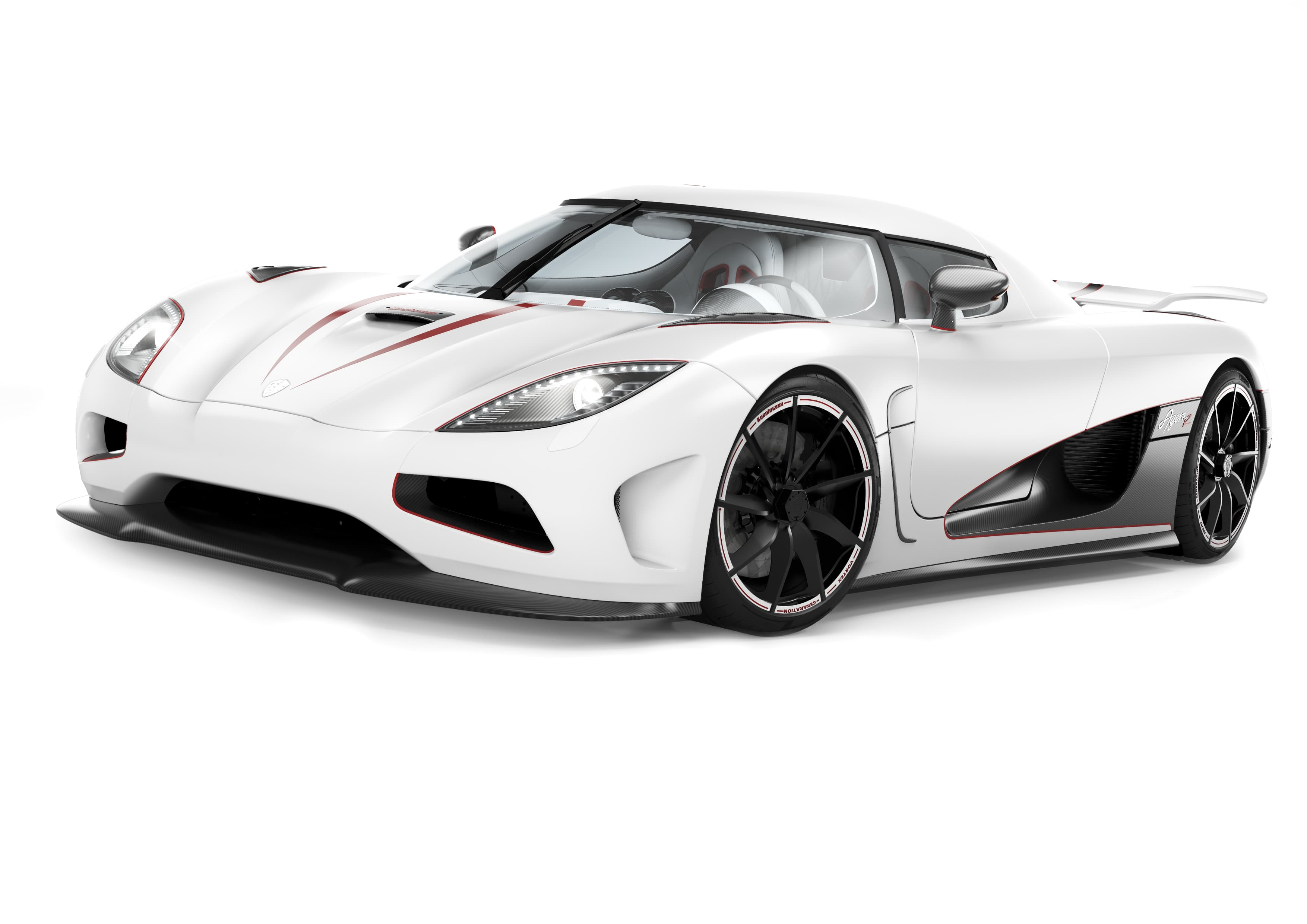 Koenigsegg Agera R widescreen wallpapers