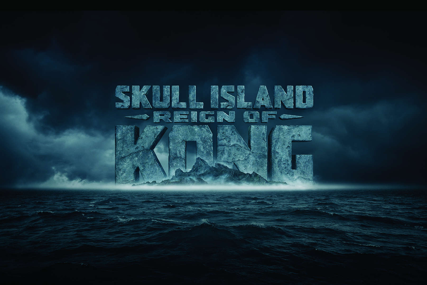 Kong: Skull Island widescreen wallpapers