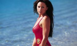Krista Allen widescreen wallpapers