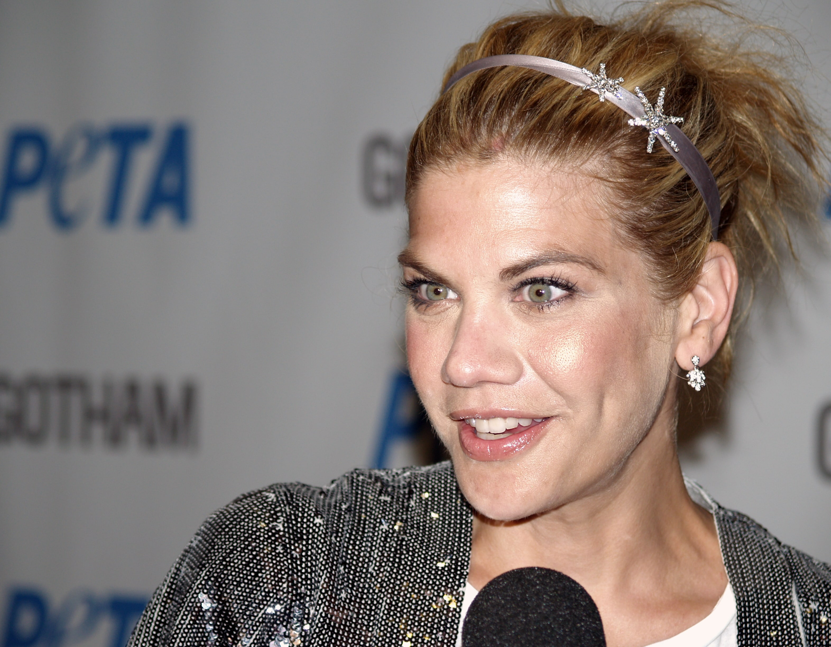 Kristen Johnston widescreen wallpapers